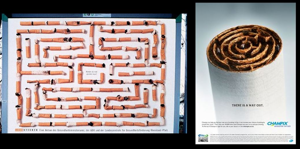 The Psychology Of The Maze As A Modern Symbol Culture Decanted