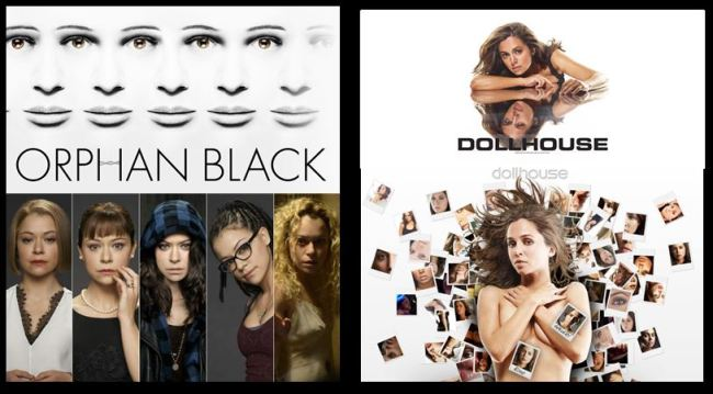 dollhouse and Ophan Black