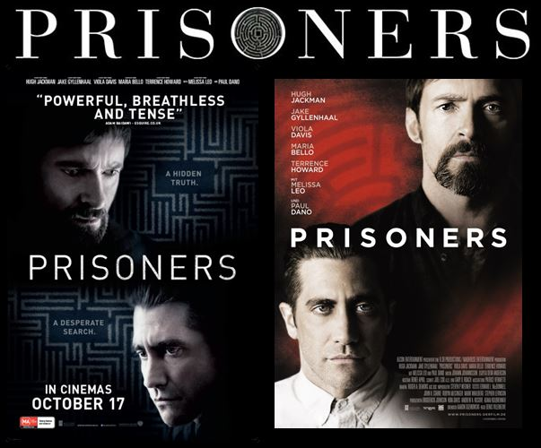 The Prisoners Movie