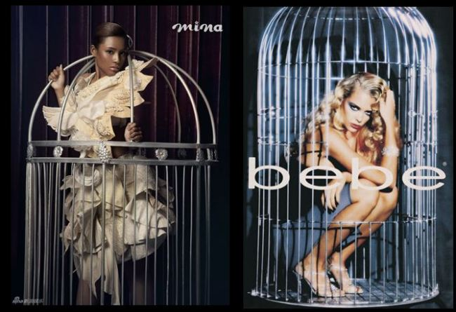SuperModels in Cages