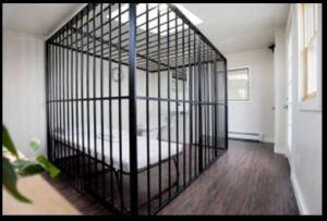 NYC jail