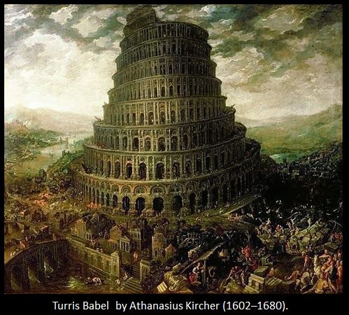 Tower of Babel 1