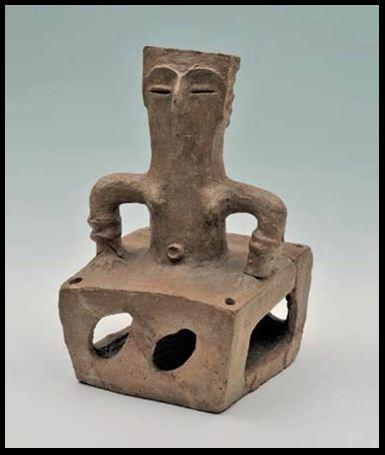 Neolithic House Dolls