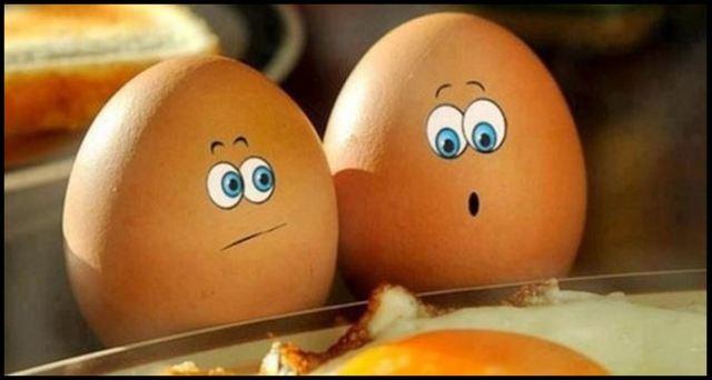 eating yourself - semiotics of food identity
