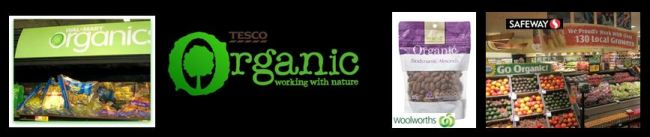 organic supermarket chains