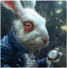 White Rabbit Postmodern
