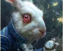White Rabbit Postmodern