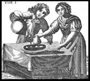 alchemy of immortality