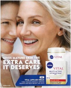Vital Mature Skin